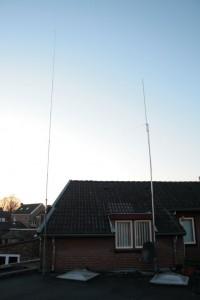Antennepark Banholt